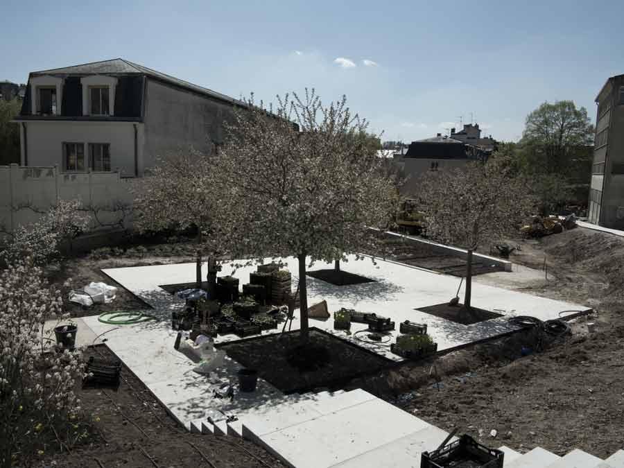 Diptyque archives traffic magazine for Architecte jardin versailles