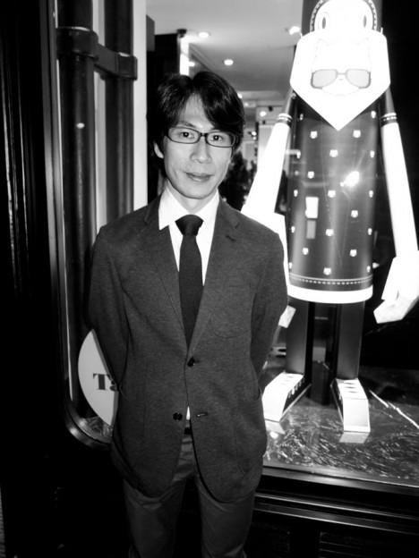 Shin-Tanaka_karl-lagerfeld_traffic-magazine_6
