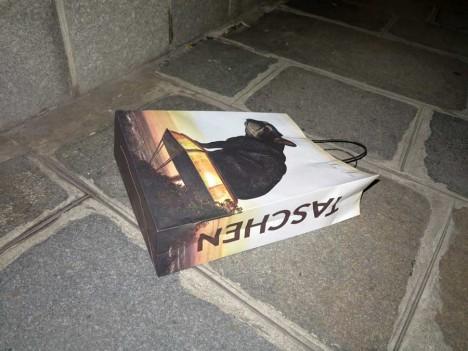 taschen_bag_lost-in-the-street_traffic-magazine
