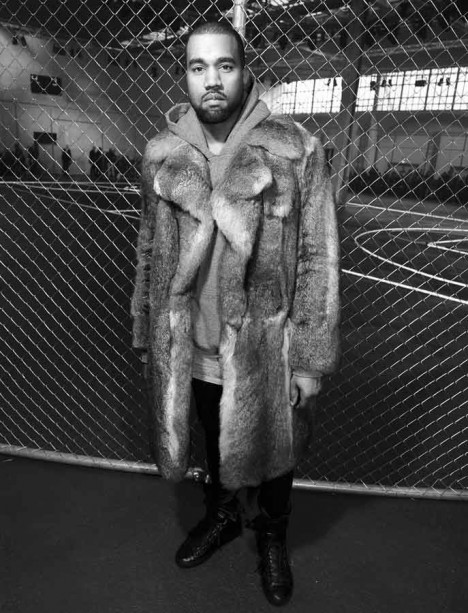 givenchy_men_fw2014-Kanye-West-traffic-magazine