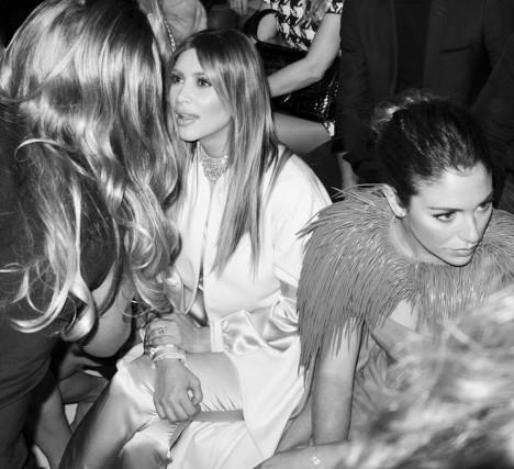 stephane-roland_couture-show_ss2014_Kim-Kardashian_Bianca-Suarez_traffic-magazine_3