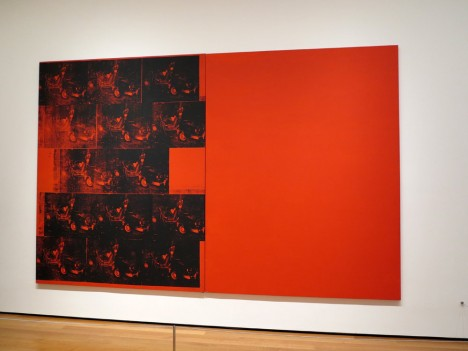 moma_colorfull_andy-wahrol_orange-car-crash-fourteen-time_traffic-magazine